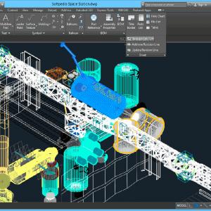 Cursos presenciales de 3D Max para realizacion de renders de arquitectura
