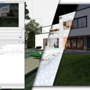 ArchiCAD 18 CinerRender 01