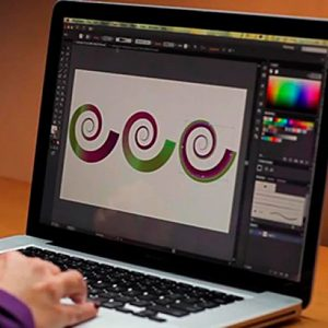 Aprende illustrator toma clases varias veces por semana en la capital federal en el Cisca y transformate en un gran profesional